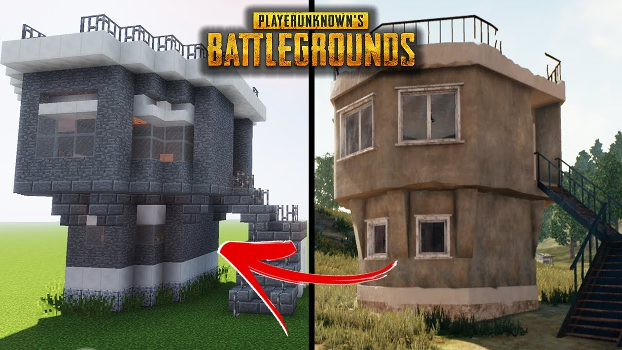 how to stop pubg marshmallow buildings