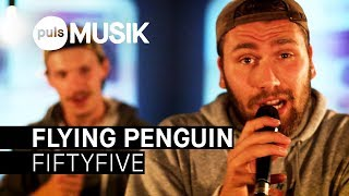 Baixar Flying Penguin - Fiftyfive (PULS Live Session)