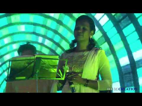 Rourkela Santali programme | AniTA Female singer artists| 1080p