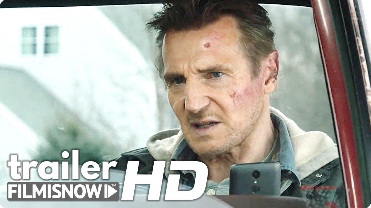 Download HONEST THIEF (2020) Trailer | Liam Nesson Action Crime Thriller Movie