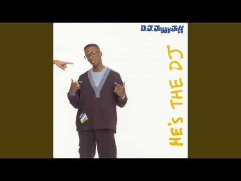 He's The D.J. I'm The Rapper mp3
