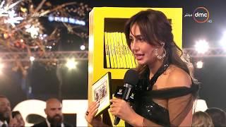 مهرجان القاهرة السينمائي - الفنانة حلا شيحا تختار أفضل أفلام من وجهة نظرها في تاريخ السينما