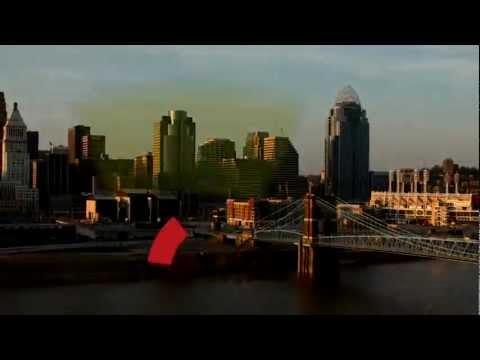 Cincinnati USA 2012 Summer TV Campaign - General