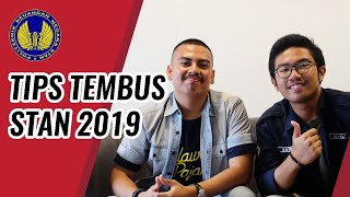Download Video Tips Tembus PKN-STAN 2019 - Sharing dari Mahasiswa STAN MP3 3GP MP4