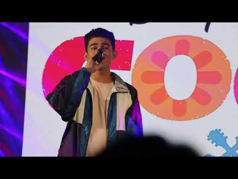 """The NBHD: Inigo Pascual Sings """"Remember Me"""" from Disney-Pixar's 'Coco'"""