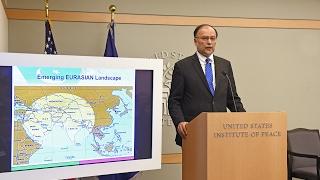 Pakistani Minister on China's Economic Corridor (CPEC)