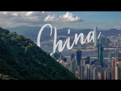 遊中國 Mini Trip: CHINA 2016 tourism promo video. Beijing, Xian, Hong Kong, Great Wall | Туризм Китай