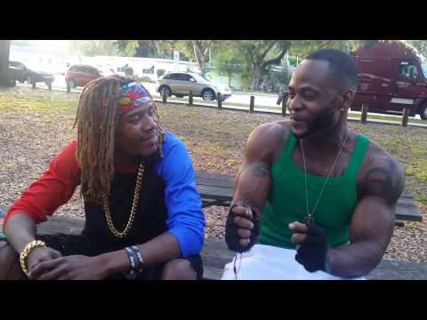 Is Fetty Wap Haitian or not