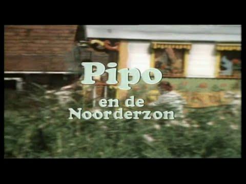 Pipo en de Noorderzon 1978  Originele & lange versie