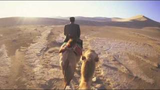 The Ancient Silk Road of China by Michael Fairchild .mov