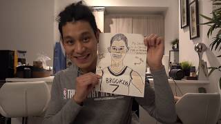 Jeremy Lin -- Mail Call Episode 2