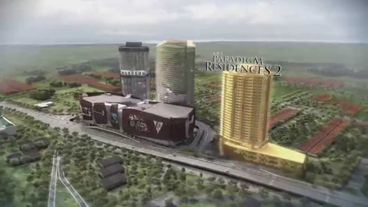 Paradigm Integrated Commercial Development Youtube