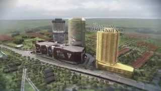 Paradigm Integrated Commercial Development