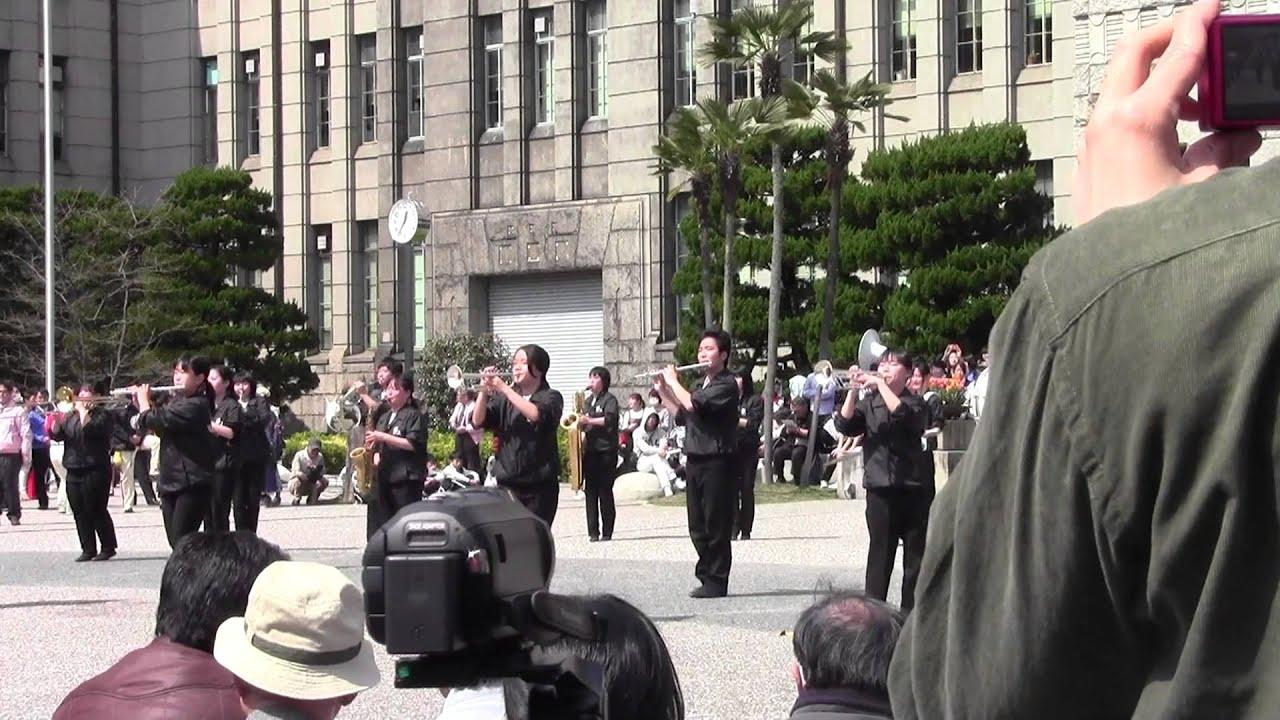 HD】第14回京都さくらパレード(2...