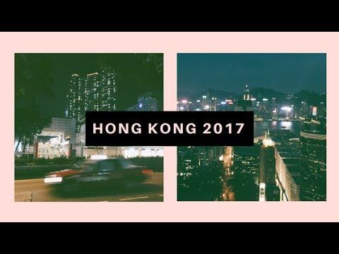 HONG KONG 2017 - Tsim Sha Tsui Promenade, Kowloon Park & more! | Travel Vlog