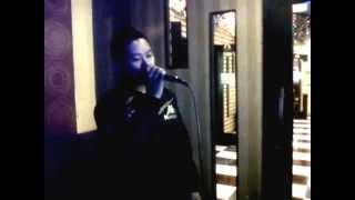Mike Mohede Semua Untuk Cinta  Cover karaoke ( Galau )