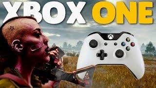 PUBG XBOX CONTROLLER SETUP GUIDE | PUBG (Battlegrounds)