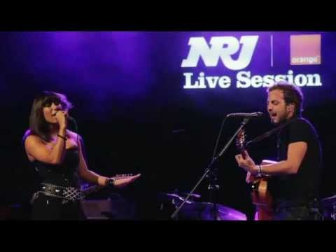James Morrison - Up (live@ Nrj Live Session 2011)