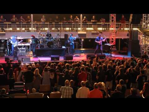 HAKEN - Live - Pool Stage - Cruise to the Edge - Part 1