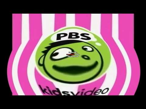 PBS Kids Dot Super Effects