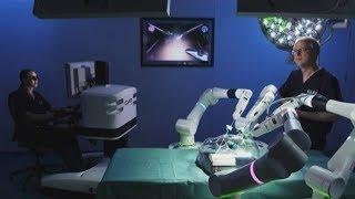 Уникальные операции: новый метод борьбы с онкологией