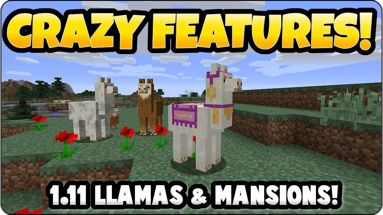 How to ride minecraft llamas