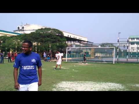 Penalty Shootout @ Titanomachy- IIFT