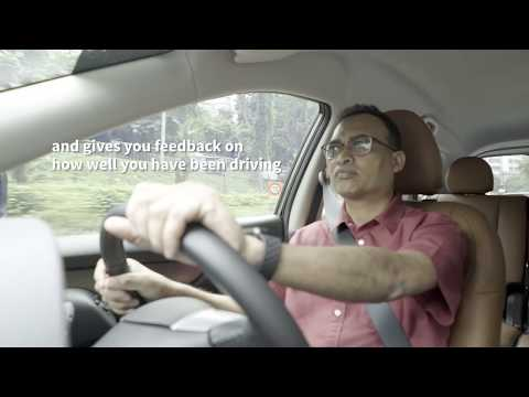 AXA FlexiDrive Customer Testimonials - Rajendra [General Insurance]
