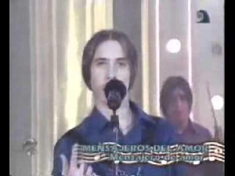 los mensajeros del amor 2001