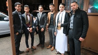 My Yemeni Wedding!