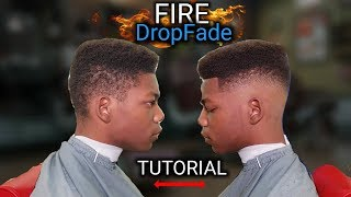 Fire DropFade Tutorial