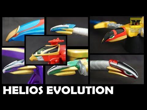 BIMA X HELIOS EVOLUTION