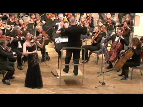 Bruch Concerto in G minor Op26 - Part 3