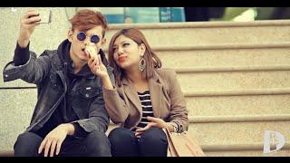 Timi Lai - Tshering Dorje Tamang   New Nepali R&B Pop Song 2015
