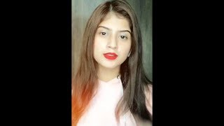 Tiktok WhatsApp status video of girls Arishfa khan jannat Sana khan compilation