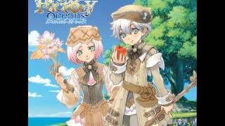Repeat youtube video Rune Factory: Tides of Destiny - Fenith Island