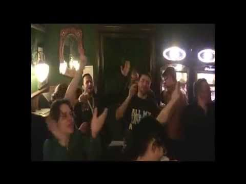 Nightcrawlers Berlin Pubtours