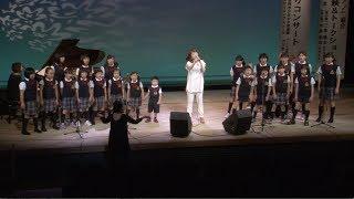 〜被災地復興祈念〜普天間かおり『奇跡のピアノ』コンサート【豊岡市ビデオ広報】