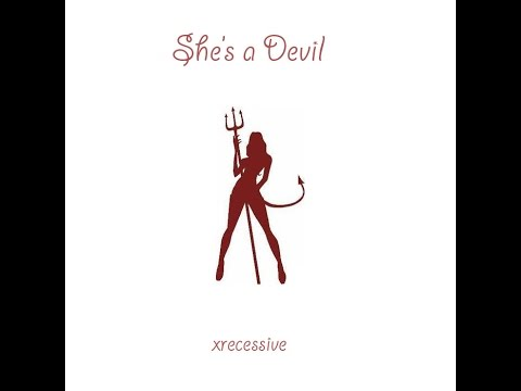 She's a devil ♫ (Free music for any use, unlicensed)
