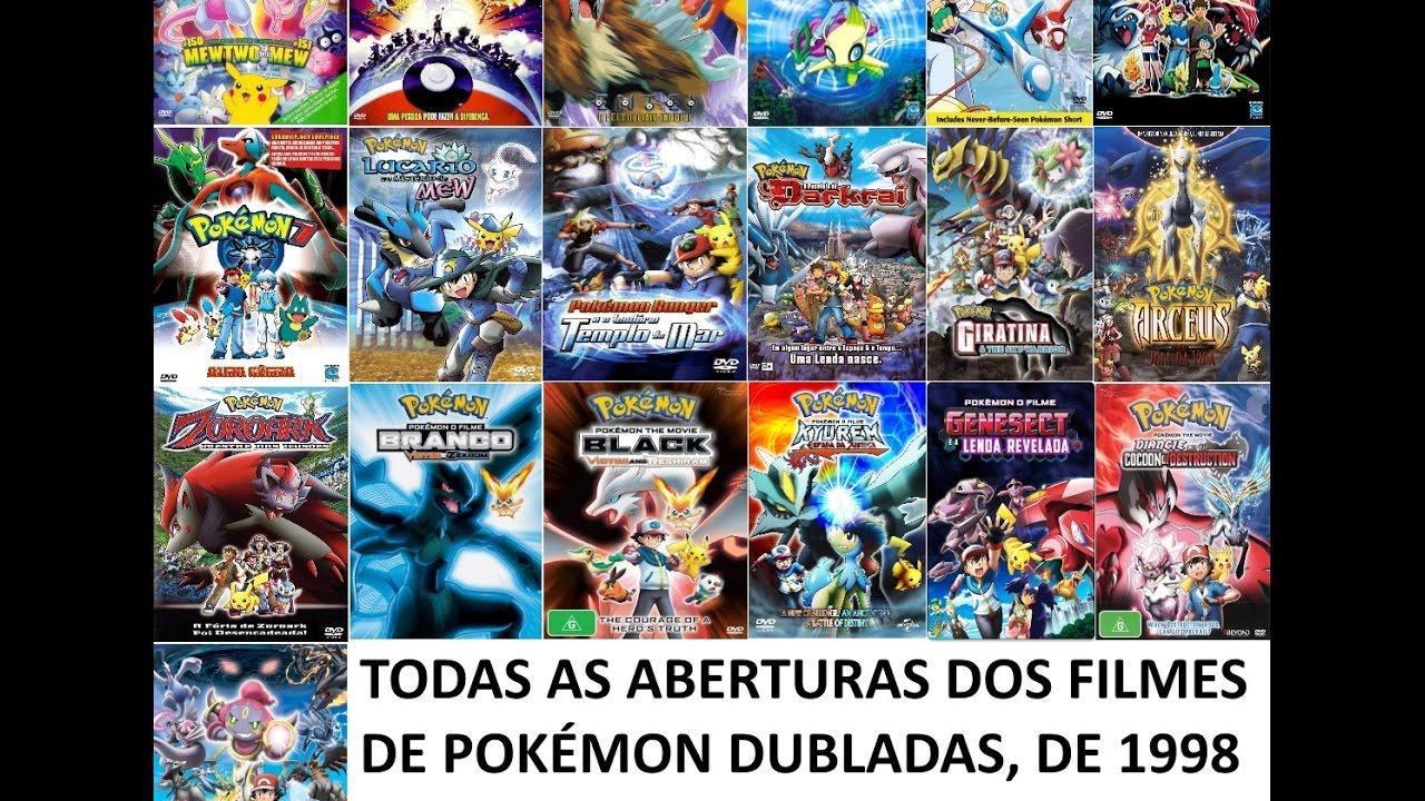 Pokemon Filme