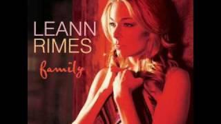 Upper Hand-LeAnn Rimes
