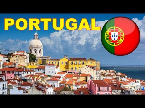 Why Portugal declared as the Best Tourist Destination in the World?