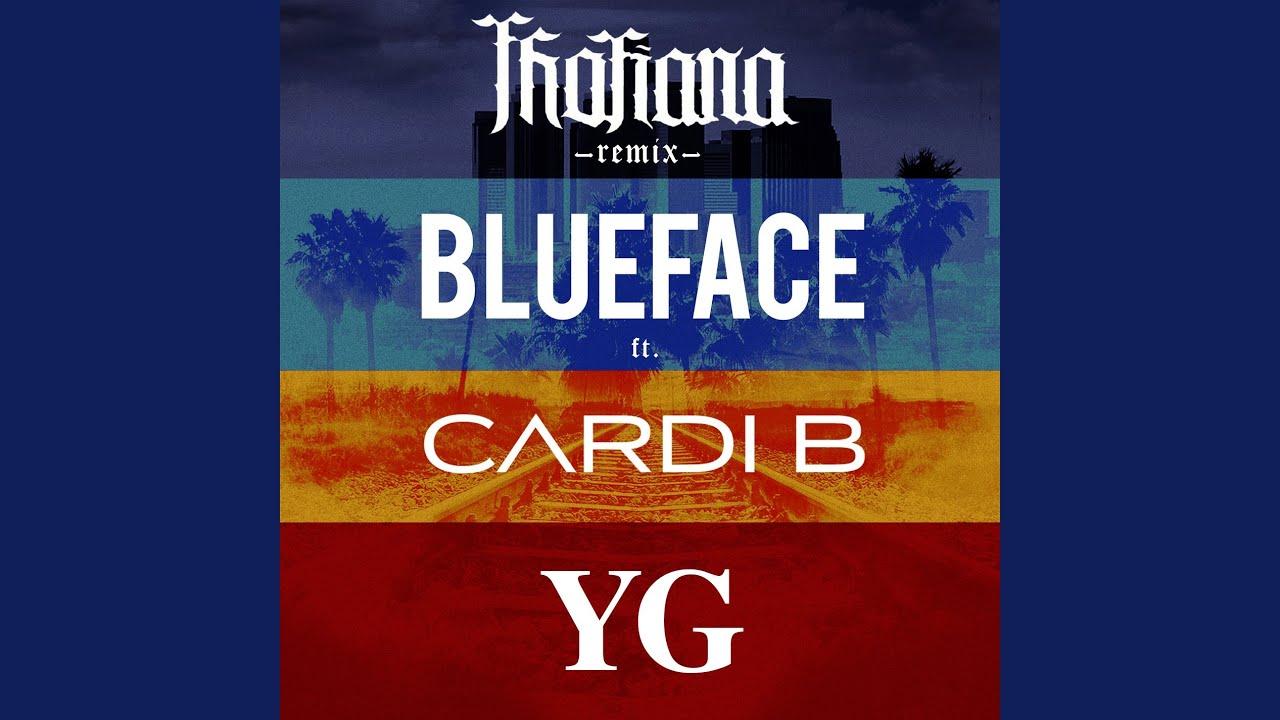 Download Thotiana (feat. Cardi B, YG) (Remix)