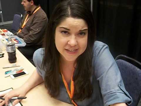 colleen clinkenbeard convention