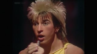 Kajagoogoo - Too Shy (Top Of The Pops 1983) Full track, redubbed.