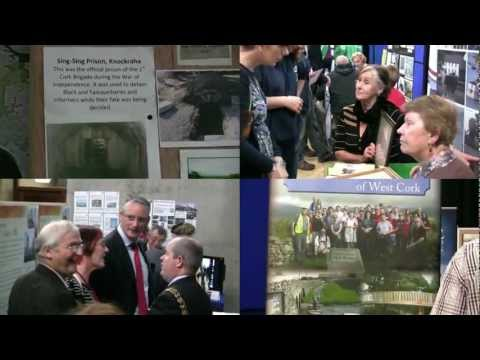 Celebrating Cork Past Exhibition 2011