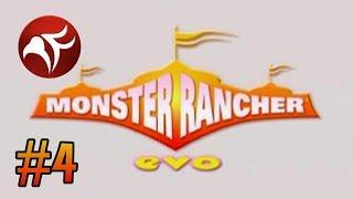Making More Monsters - Monster Rancher Evo Ep 4