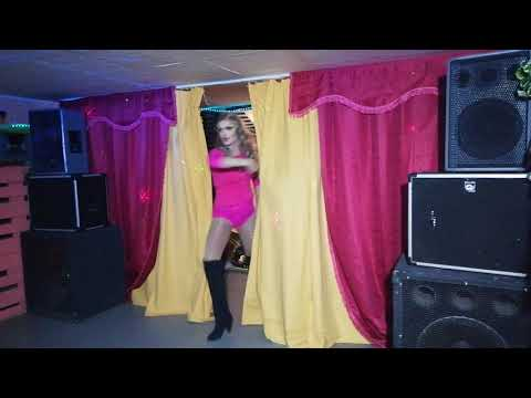 Diamonique - Hung Up / Glee (Madonna Birthday Weekend)