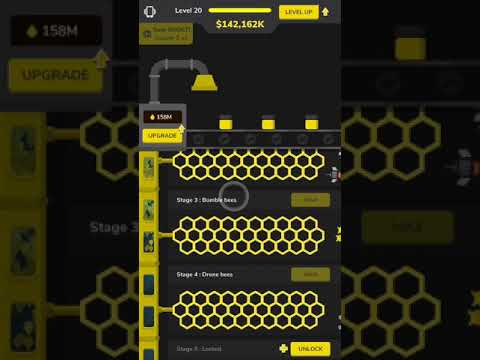 Bee Factory Walkthrough and Guide Part 1 to 5 – Marvin Games