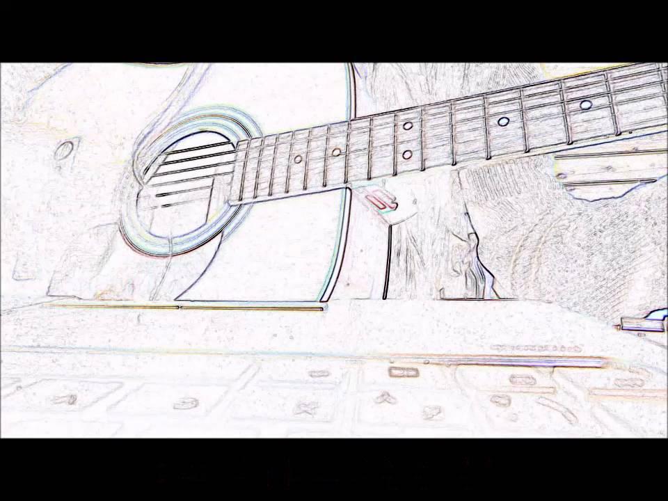 Kodaline - All I Want (chords) - YouTube